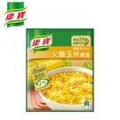 康寶濃湯 自然原味火腿玉米(2入)...