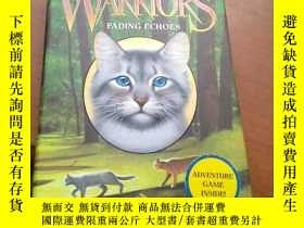 二手書博民逛書店WARRIORS--FADING罕見ECHOESY5803