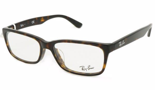 【台南 時代眼鏡】 RayBan 雷朋 光學鏡框 RB5296D 2012 55 延燒永恆經典