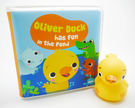 Oliver Duck Has Fun ...
