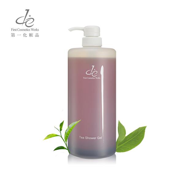 de第一化粧品 茶蔘沐浴精