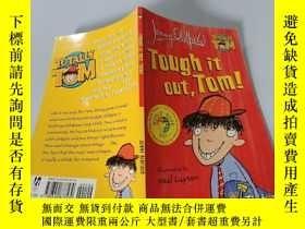二手書博民逛書店Though罕見it out,Tom:盡管如此,湯姆Y200392