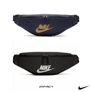 IMPACT Nike Heritage Hip Bag 黑 腰包 字體 斜肩包 小背包 超實用 霹靂包 BA5750-010 BA5750-452