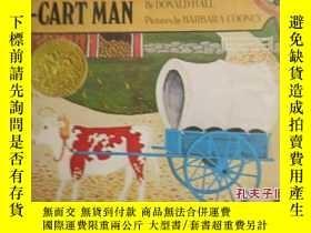 二手書博民逛書店OX-CART罕見MANY164658 Donald Hal P