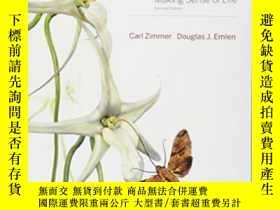二手書博民逛書店Evolution:罕見Making Sense Of Life (second Edition)Y36468