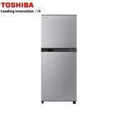 24期0利率 TOSHIBA東芝 231公升 變頻無邊框電冰箱典雅銀 GR-A28TS