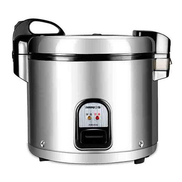 【艾來家電】【分期0利率+免運】日象 6.3公升炊飯立體保溫電子鍋(70碗飯) ZOR-8535