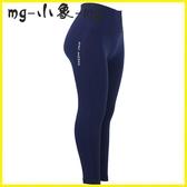 MG 瑜伽健身褲-運動褲顯瘦高腰緊身褲速干跑步健身褲