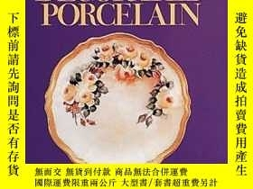 二手書博民逛書店Bohemian罕見Decorated PorcelainY34