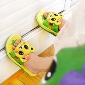 女童拖鞋夏季可愛小公主兒童涼拖鞋男孩室內浴室防滑軟底寶寶拖鞋夢想巴士