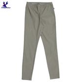 【三折特賣】American Bluedeer - 合身素色長褲  秋冬新款