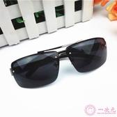 墨鏡太陽鏡廠家直銷男士 簡約方框太陽眼鏡男潮司機防紫外線