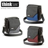 ◎相機專家◎ ThinkTank Mirrorless Mover 10 微單眼側背包 1機2鏡 TTP654 公司貨