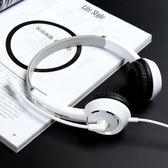 電腦耳機 ipad耳機頭戴式2018蘋果平板mini4電腦air2兒童專用三星/聯想耳麥