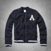 【Abercrombie & Fitch】A&F 麋鹿 大童外套