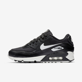 Nike WMNS AIR MAX 90 [325213-060] 女鞋 運動 慢跑 休閒 潮流 輕量 經典 氣墊 黑白