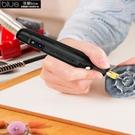 雕刻筆 迷你微型多功能高轉速電磨機手動動力強銅芯打磨雕刻電磨筆利宇