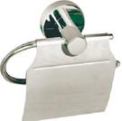 【麗室衛浴】不銹鋼 304  LS-877   衛生紙捲紙架  寬15*深6.5CM