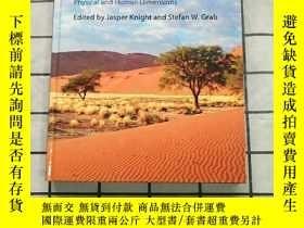 二手書博民逛書店Quaternary罕見Environmental Change in 進口原版 Y268220 Jasper