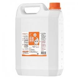 【生發】75%清菌酒精4公升/桶(藥品級)