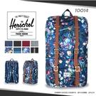 7折優惠 加拿大品牌 Herschel 休閒筆電包 LITTLE AMERICA 大容量 後背包 束口 15吋 電腦包 10014