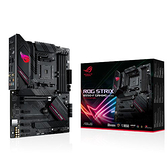 ASUS 華碩 ROG STRIX B550-F GAMING (WI-FI) AMD AM4腳位 ATX 主機板