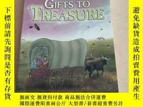 二手書博民逛書店Gifts罕見to Treasure(英文原版)Y208076