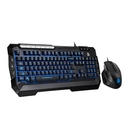 Tt eSPORTS 軍令官 V2 電競鍵鼠組 電競鍵盤滑鼠組 含發票 Tt曜越 改版新款