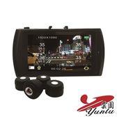 雲圖 TR01/TR03 【過保出清/送32G】行車紀錄器+無線胎壓偵測器(胎外式)