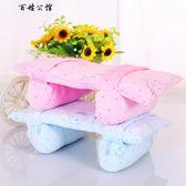 嬰兒枕頭定型枕寶寶枕頭防偏頭新生嬰兒童枕頭0-1歲秋冬
