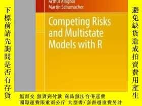 二手書博民逛書店Competing罕見Risks And Multistate Models With RY255562 Be