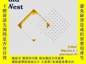 二手書博民逛書店Influence罕見and confluence: east