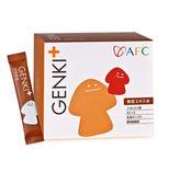 專品藥局 日本AFC GENKI+系列 元氣元氣習慣顆粒食品 (活力小太陽 防護不打烊) 1gX60包【2006866】