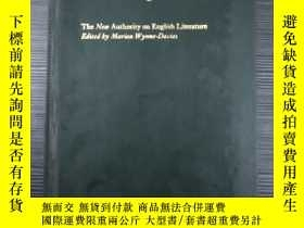 二手書博民逛書店BLOOMSBURY罕見Guide to English Lit