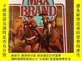 二手書博民逛書店SEVEN罕見TRAILSY415096 MAX BRAND arrangement with Dodd,Mr