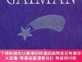 二手書博民逛書店罕見Stardust[星塵]Y454646 Neil Gaiman(尼爾·蓋曼) 著 Headline Re
