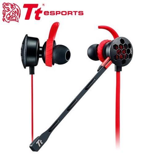 曜越 隱者 PRO專業版 耳道式電競耳機