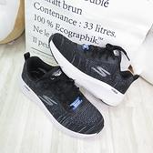 Skechers GO RUN ELEVATE 女款 慢跑鞋 回彈 避震緩衝 128327BKW 黑【iSport】