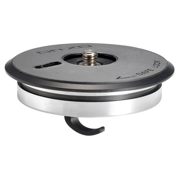 ◎相機專家◎ Gitzo GS5321SP 鋁製三腳架頂板 Systematic系列 5號 適用 公司貨