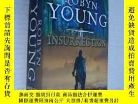 二手書博民逛書店Insurrection罕見英文原版Y146810 Robyn