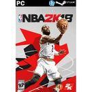 PC NBA 2K18  一般版 中英文合版(家用電腦PC版專用)