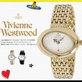 【人文行旅】Vivienne Westwood | VV014WHGD 英國時尚精品腕錶
