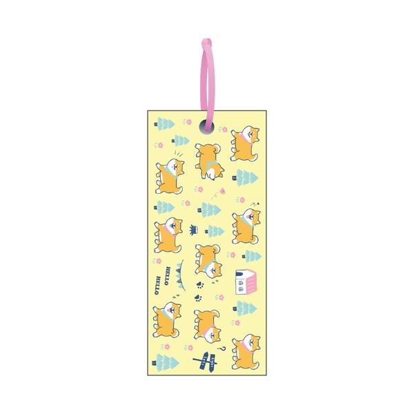 柴犬記憶卡(中)E-森林