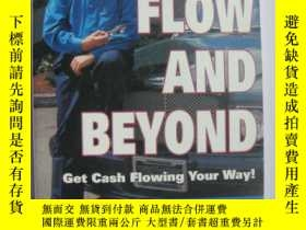 二手書博民逛書店Cash罕見Flow and Beyond (2nd editi
