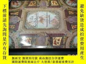 二手書博民逛書店Villa罕見stibbert5919