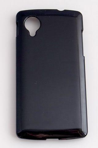 LG Nexus 5(D821) 亮面保護殼 2色可選 可加購保貼更超值
