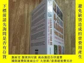 二手書博民逛書店A一Z罕見OF BEING THE BEST LEADERY15196