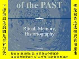 二手書博民逛書店Medieval罕見Concepts Of The PastY255562 Gerd Althoff Camb