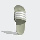 Adidas Adilette Comfort [FY7846] 女鞋 涼鞋 拖鞋 運動 休閒 時尚 經典 愛迪達 綠