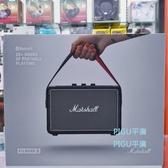 平廣 送音源線 Marshall Kilburn II ll 藍芽喇叭 正台灣公司貨保一年 攜帶式 喇叭 二代 第2代